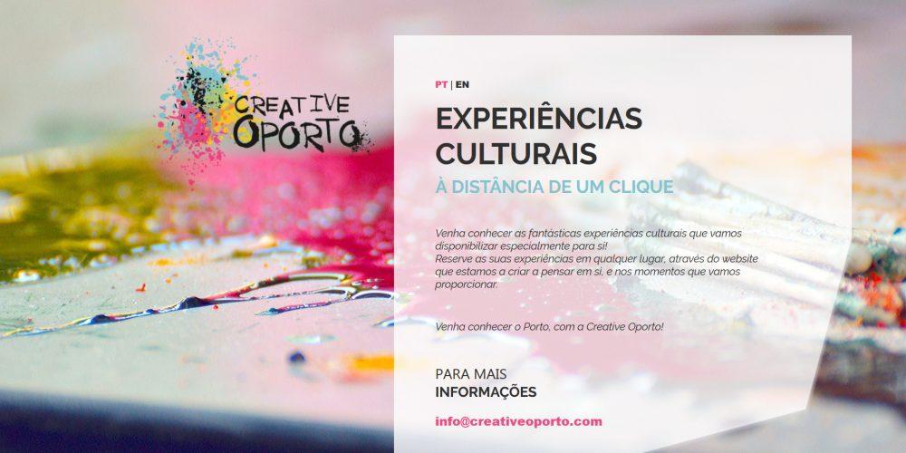 Projeto Creative Oporto
