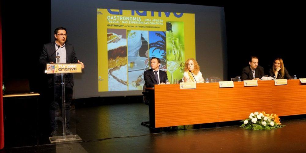 Bizfuture no Seminário de Turismo Criativo